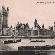 Postales: LONDON.- HOUSES OF PARLIAMENT.. Lote 21281648