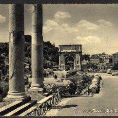 Postales: ITALIA: ROMA ARCO DE TITO. Lote 21574088