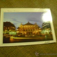 Postales: PARIS POSTAL. Lote 21576678