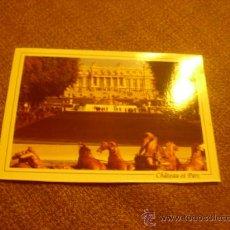 Postales: VERSALLES POSTAL CHATEAU ET PARC. Lote 21576768