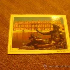 Postales: VERSALLES POSTAL LE CHATEAU. Lote 21576784