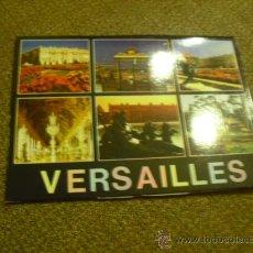Postales: VERSALLES POSTAL. Lote 21576876