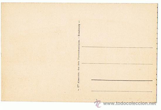 Postales: Postal de Bayonne Francia, La fontaine de St-Léon, Edit. Alsacieene, Sin circular, Ver Fotos. - Foto 2 - 23466727