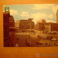 Postales: POSTAL HELSINKI HELSINGFORS SUOMI FINLAND NAKYMA KAIVOKADULLE SIN CIRCULAR. Lote 22304953