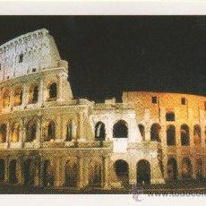 Postales: POSTAL. ROMA. IL COLOSSEO.. Lote 26619809