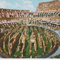 Postales: POSTAL DE ROMA (ITALIA) . COLOSSEO. Lote 22794700