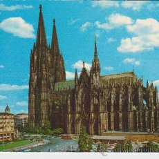 Postales: KOLN AM RHEIN (ALEMANIA). Lote 22815582