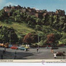 Postales: EDINBURGH CASTLE. Lote 22854697