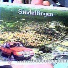 Postales: MODERN STADT MIT TRADITION(SINDELFINGEN);FEIDMAN.SIN CIRCULAR. Lote 23120951