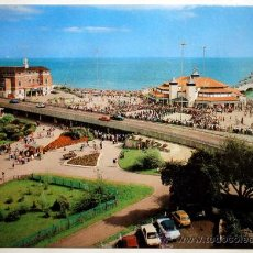 Postales: BOURNEMOUTH. PIER APPROACH. . Lote 24321559
