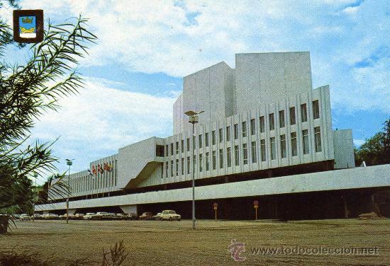 HELSINKI, HELSINGFORS SUOMI FINLANDIA TALO Nº 1040 NUEVA (Postales - Postales Extranjero - Europa)