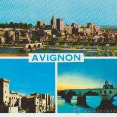 Postales: AVIGNON (FRANCIA) .. Lote 24867684