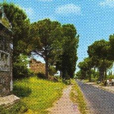 Postales: ROMA VIA APPIA ANTICA Nº 429 PLURIGRAF NUEVA. Lote 24893993