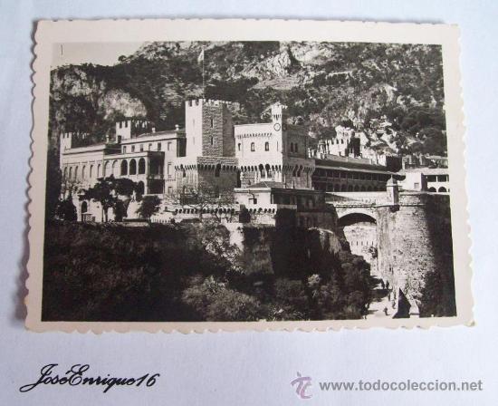 Postales: MONACO. 15 PEQUEÑAS POSTALES. - 15 SMALL POST - 15 petit poste, AÑOS 50 - MONTE CARLO - Foto 8 - 26377782