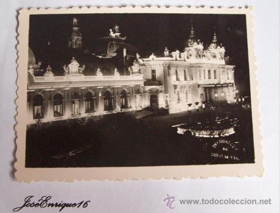 Postales: MONACO. 15 PEQUEÑAS POSTALES. - 15 SMALL POST - 15 petit poste, AÑOS 50 - MONTE CARLO - Foto 15 - 26377782