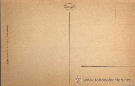 Postales: ANTIGUA POSTAL - .KÖLN A. RH. - LEYSTAPEL - ESTENGEL - Foto 2 - 25952492
