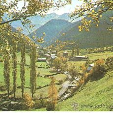 Postales: POSTAL DE ANDORRA - ARINSAL. Lote 26686320