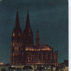 Postales: KOLN AM RHEIN (ALEMANIA). Lote 27026953