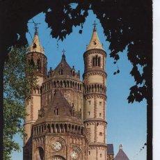 Postales: WORMS AM RHEIN (ALEMANIA). Lote 27734082