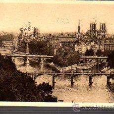 Postales: POSTAL FRANCIA PARIS -...EN FLANANT . Lote 27771148