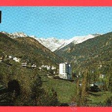 Postales: POSTAL DE VALLS DE ANDORRA VISTA DE MASSANA Nº 6225 EDITADO ESCUDO DE ORO S. A. SIN CIRCULAR . Lote 27871641