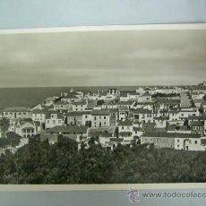Postales: ANTIGUA POSTAL DE PORTUGAL - PRAIA DE S. PEDRO DE MOEL . Lote 28344234