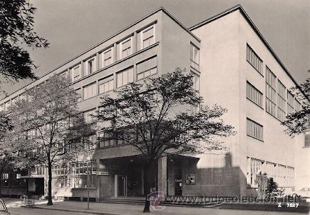 ZURICH - HOTEL LIMMATHAUS ZÜRICH (Postales - Postales Extranjero - Europa)