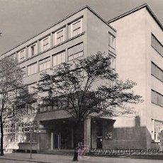Postales: ZURICH - HOTEL LIMMATHAUS ZÜRICH. Lote 28126263