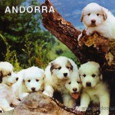 Postales: ANDORRA Nº 499 PAISATGE DE MUNTANYA ED. FISA NUEVA SIN CIRCULAR . Lote 28186841