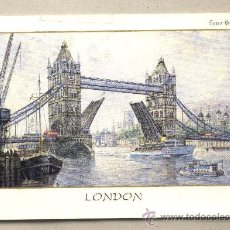 Postales - Postal London. Tower Bridge. Londres - 28245108