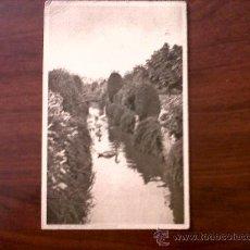 Postales: POSTAL ANTIGUA-POST CARD-CARTE POSTALE-VICTORIA PARK,PAIGNTON-CIRCULADA 1919. Lote 28520400