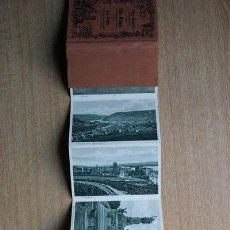 Postales: DER RHEIN. THE RHINE. LE RHIN. SERIE DE 20 POSTALES. . Lote 28955128