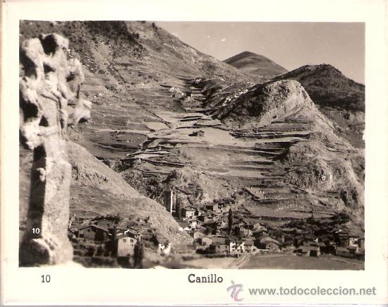 Postales: ANDORRA - BLOCK COMPLETO 15 VISTAS -TAMAÑO 8X10 CM. - V. CLAVEROL - VER FOTOS ADICIONALES - (B-95) - Foto 11 - 29137222