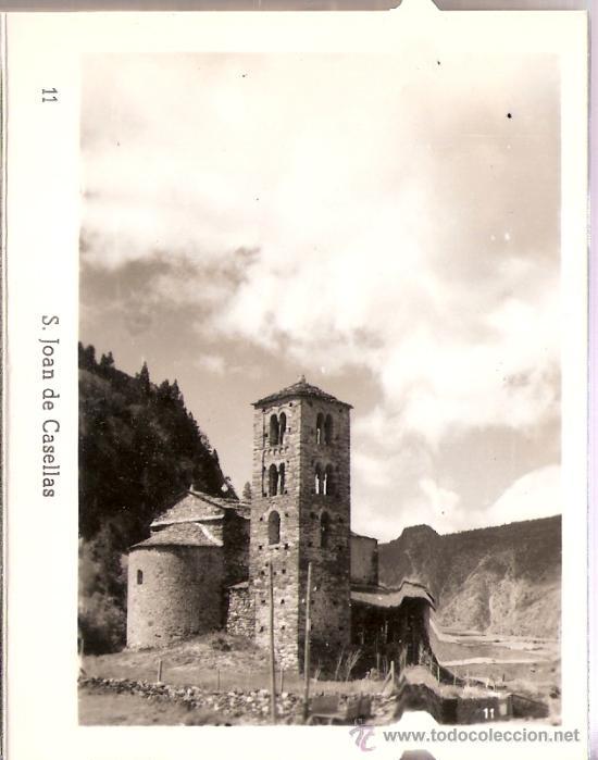 Postales: ANDORRA - BLOCK COMPLETO 15 VISTAS -TAMAÑO 8X10 CM. - V. CLAVEROL - VER FOTOS ADICIONALES - (B-95) - Foto 12 - 29137222