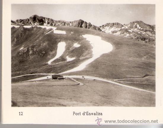 Postales: ANDORRA - BLOCK COMPLETO 15 VISTAS -TAMAÑO 8X10 CM. - V. CLAVEROL - VER FOTOS ADICIONALES - (B-95) - Foto 13 - 29137222