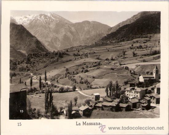 Postales: ANDORRA - BLOCK COMPLETO 15 VISTAS -TAMAÑO 8X10 CM. - V. CLAVEROL - VER FOTOS ADICIONALES - (B-95) - Foto 16 - 29137222