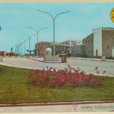 Postales: POSTAL DE VILAR FORMOSO, PORTUGAL. AÑOS 60-70. ADUANA PORTUGUESA ESPAÑOLA. 1259. . Lote 29296476