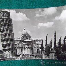 Postales: PISA. Lote 29421090