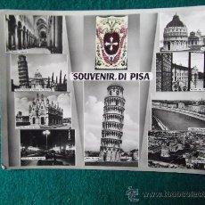 Postales: PISA. Lote 29421585