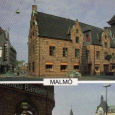 Postales: MALMÖ FLENSBURGSKA HUSET, OPTIMISTORKESTERN Nº 902 NUEVA SIN CIRCULAR . Lote 29483919