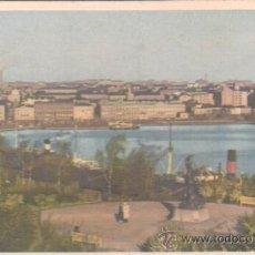 Postales: POSTAL DE FINLANDIA - SUOMI - HELSINKI HELSINGFORS 1959. Lote 29743742