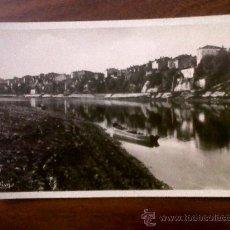 Postales: POSTAL-CARTE POSTALE TONNEINS-VUE GÉNÉRALE-1935. Lote 30008112