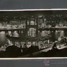 Postales: TARJETA POSTAL DE HUNGRIA. BUDAPEST. KARINGER.. Lote 30529898
