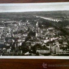 Postales: POSTAL-CARTE POSTALE AGEN-VUE GÉNÉRALE PRISE DE BELLEVUE-REAL PHOTO C.A.P.-CIRCULADA. Lote 31350417
