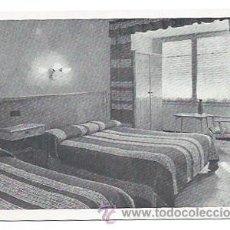 Postales: ANDORRA LA VELLA. HOTEL CONSUL. . Lote 31529577