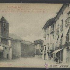 Postales: ANDORRA - LABOUCHE -1031 - (10.076). Lote 31763653