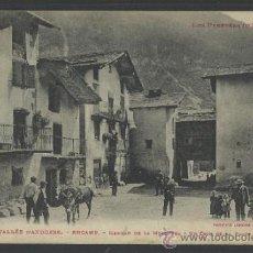 Postales: ANDORRA - LABOUCHE -1019 - (10.081). Lote 31763672
