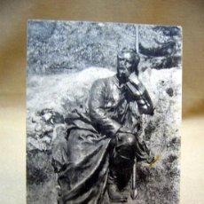 Postales: POSTAL, FOTO POSTAL, HENRI RUSSELL, MONUMENTO, CUÑADA. Lote 31859153