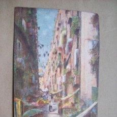 Postales: NAPOLI PALLONETTO A S. LUCIA N° 2844 - 28. Lote 32206724