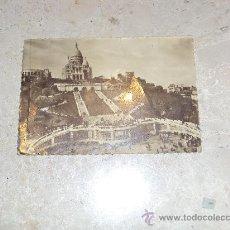 Postales: POSTAL PARIS EN FLANANT 1956 ESCRITA. Lote 32684389